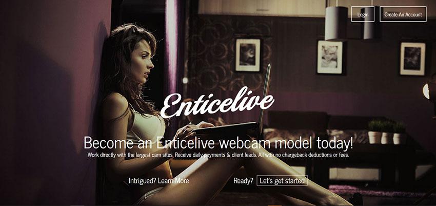 Entice Love Models